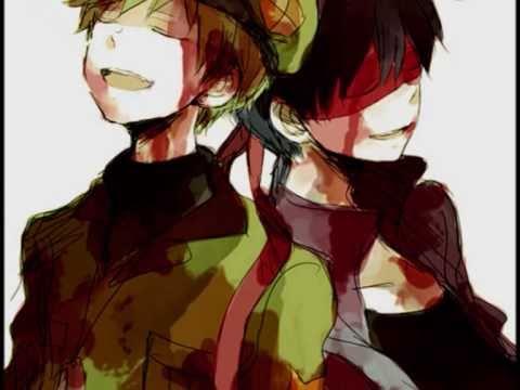 Flippy Vs Splendid Anime