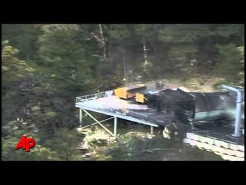 Second Blast Inside NZ Mine; 29 Miners Dead