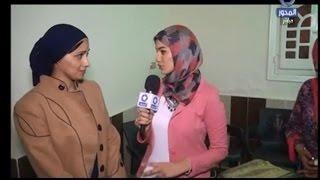 إنتباه - البرنامج يغير نهاية قصة سماح بمساعدتها بإيجاد سكن وعمل مع المجلس القومي للمرأة