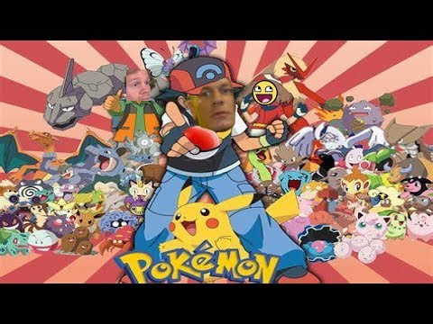 Try Not To Laugh Pokemon Meme Edition Clean Youtube