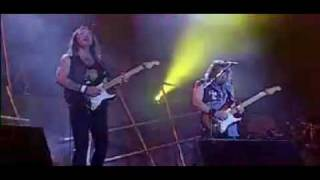Iron Maiden-blood brothers (live rock in rio 2001)