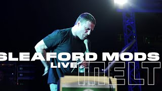 Sleaford Mods | Live at Melt Festival 2016