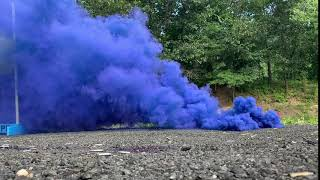 TRC smoke screen