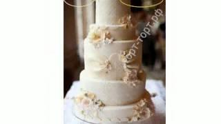 Свадебные Торты Фото Цены