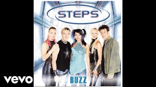 Steps - Never Get Over You