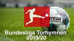 Bundesliga Torhymnen - 2019/20 (Sommer)