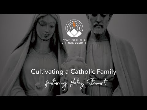 Evangelization in the Family Summit: Day #3