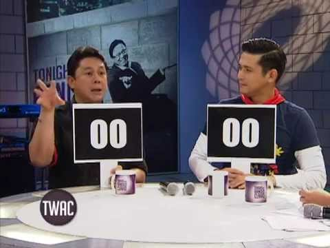 Dennis Padilla admits he got caught dating another woman   Tonight with Arnold Clavio