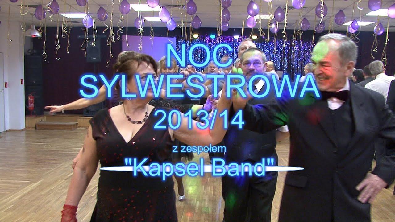 Zespół muzyczny KAPSEL BAND 2013/14 - YouTube
