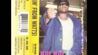 Kill Kill - Moma Dear (G-Funk)