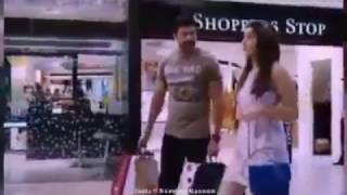 idhu namma aalu love scene