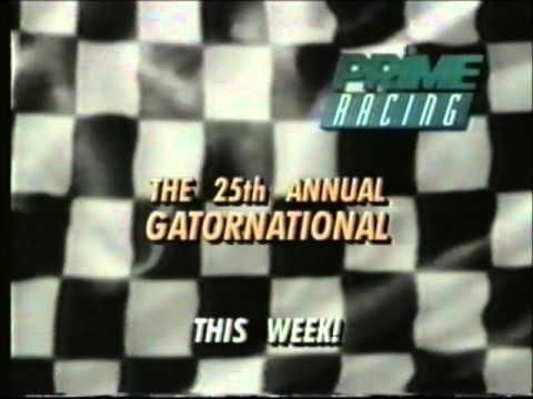 1994 GatorNationals Alky show