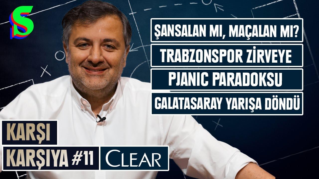 Download Ali Şansalan, Altay, Ali Koç, Bakasetas, Galatasaray Yeniden | Mehmet Demirkol'la Karşı Karşıya #11