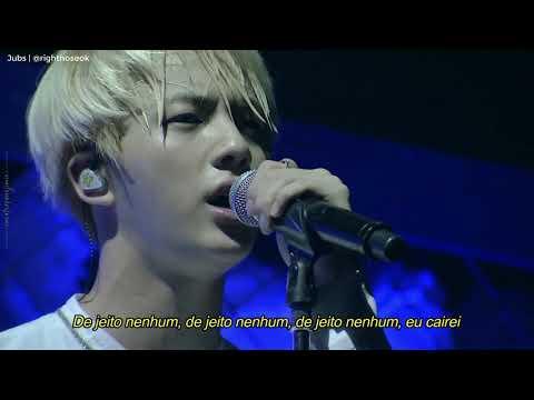 [LIVE] BTS - House of cards - Legendado PT-BR