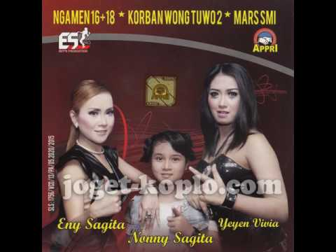 Free Download Nitip Kangen - Eny Sagita & Atut (audio) Mp3 dan Mp4