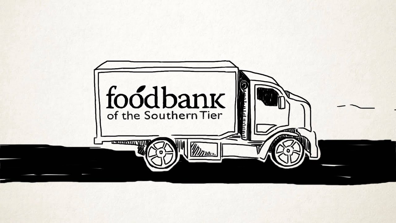 Food Bank of the Southern Tier - $1 Makes A Difference ...