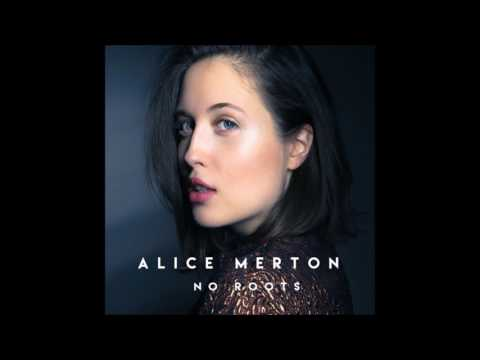 Alice Merton  No Roots CD Version