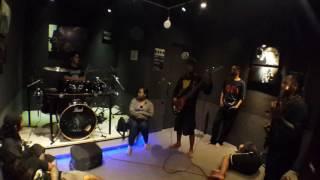 Download Video DAGING DEATH METAL SURABAYA #Rehearsal track5 at musical's studio MP3 3GP MP4