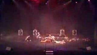 Sickstep - Lost Boys (Vibe 2006 Champions)