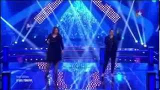 O Ses Türkiye Esra Eren & Yasemin Demir