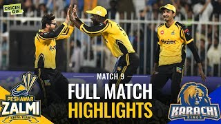 PSL Highlights