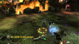 Harry Potter and the Goblet of Fire PC Gameplay HD
