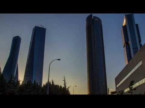 Cuatro Torres Business Area 23