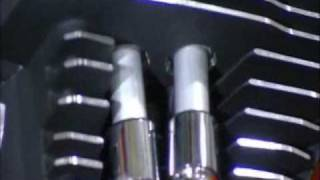 How Its Made 12 Motrorcycle engines
