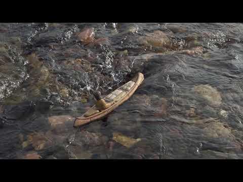 Paddle-to-the-Sea | Vogue-à-la-mer