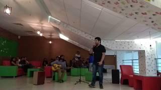 Baixar Cheers Darlin -Damien Rice cover by Rahul and Binayak