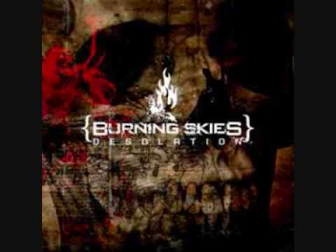 Burning Skies - Lurid Demolition