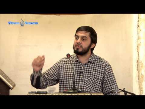 Надир абу Халид Будущее принадлежит исламу