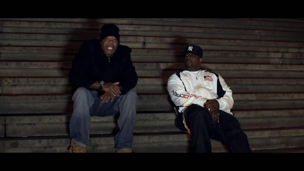 Playtime Gangsta (Ft. Mack Wilds & Billy Danze from M.O.P.)