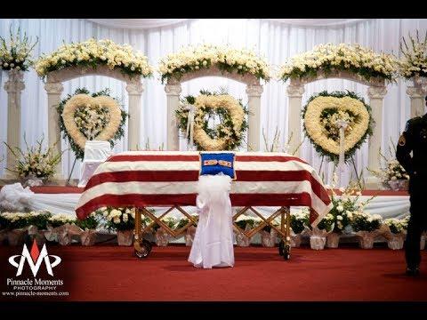 General Vang Pao Funeral (must see)
