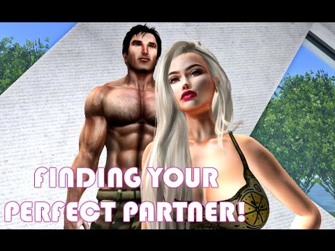 How To Find Your Perfect Partner In Second Life
