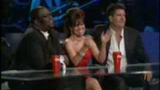 Robin Williams On American Idol