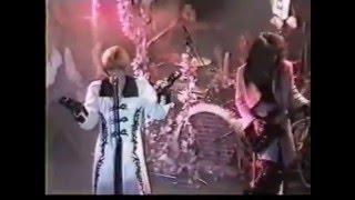 TETSU ERA THE LAST LIVE OF TETSU. (1994.12.27) 1. Intro 2. Ma Cheri...