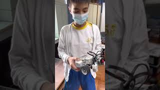 Publication Date: 2021-04-12 | Video Title: 聖家學校-黃俊軒