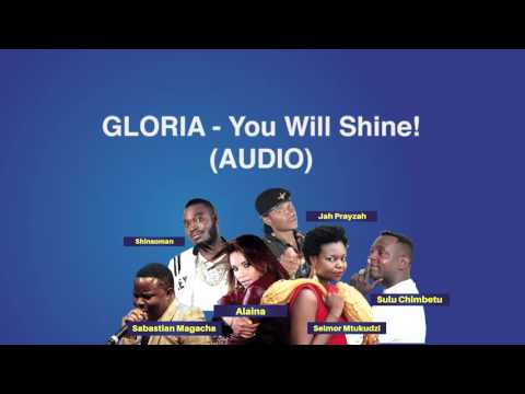 GLORIA   You Will Shine Audio