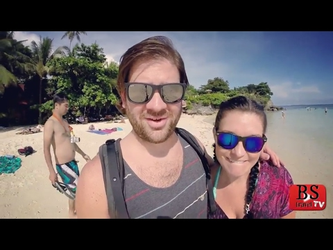 S2 E15: I know this is controversial BUT... Panglao, Philippines Travel Guide