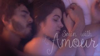Amour Toujours  - Short Film