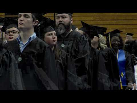 Nashville State Community College 53rd Commencement Ceremony