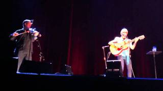 "Joan Baez ""The Long Black Veil"" @ Zénith (Toulouse)"