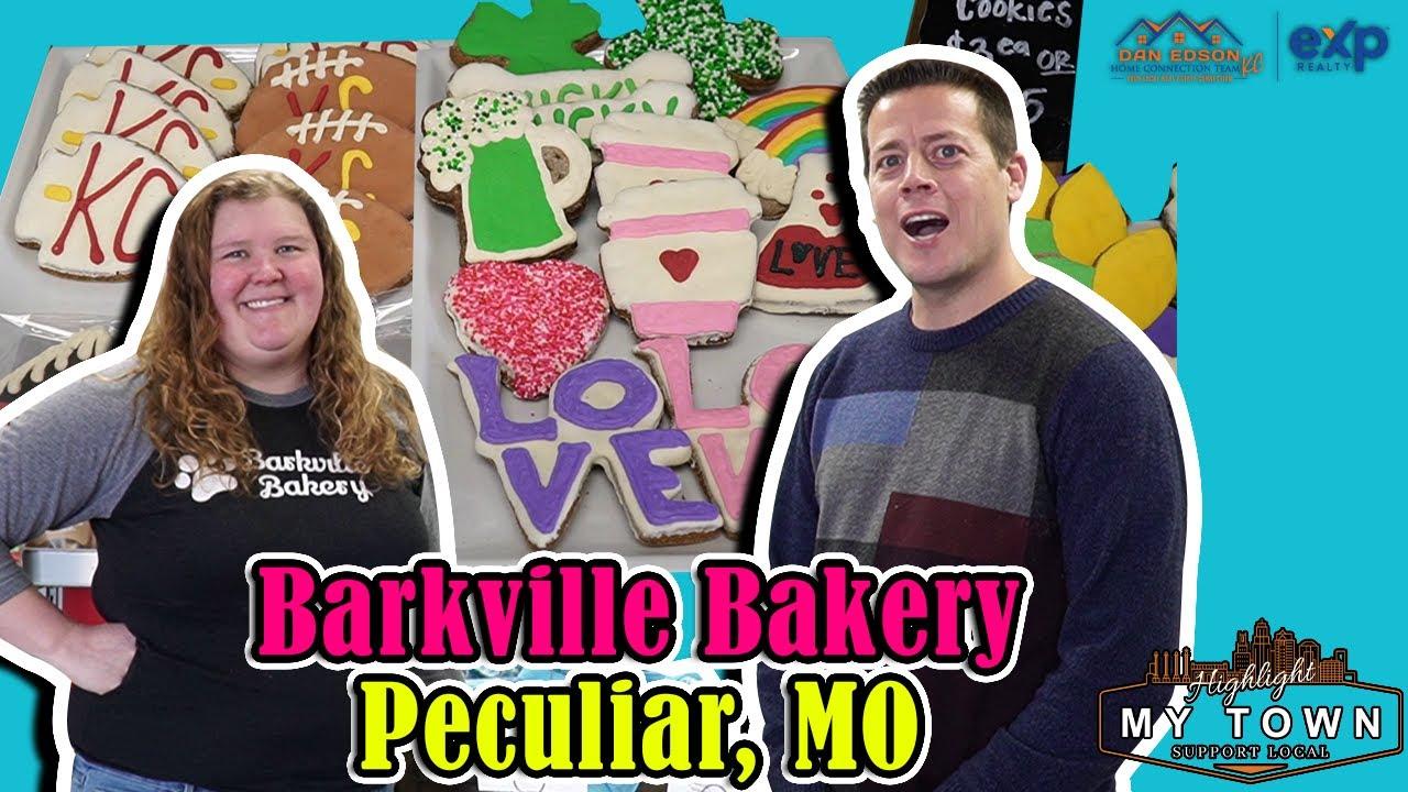 Barkville Bakery Peculiar, Missouri | Highlight My Town | Dan Edson