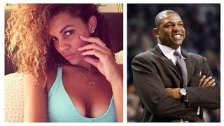 Hottest & Sexiest Daughters of NBA Players