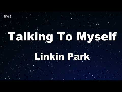 Talking To Myself - Linkin Park Karaoke 【With Guide Melody】 Instrumental
