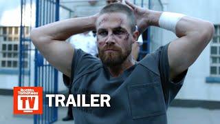 Arrow Season 7 Comic-Con Trailer | Rotten Tomatoes TV