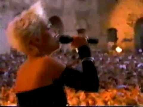 Roxette - Paint (Music Video)