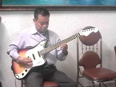 NS VANHAI doc tau guitar