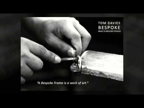 Tom Davies Frames
